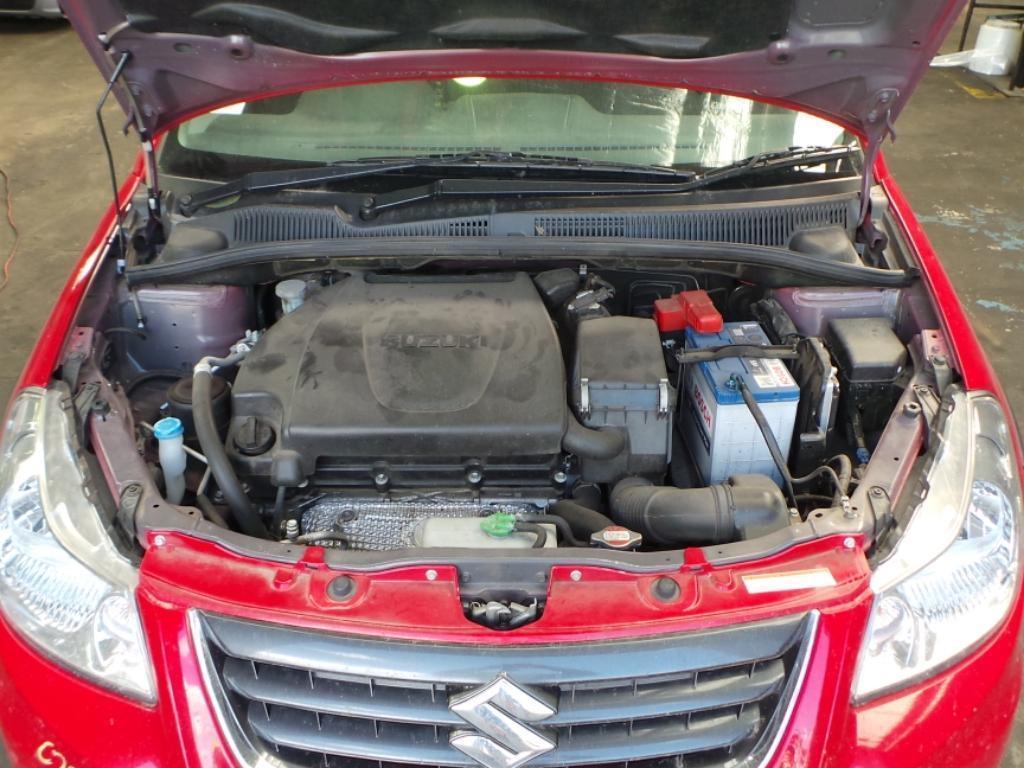 View Auto part Engine Suzuki Sx4 2013
