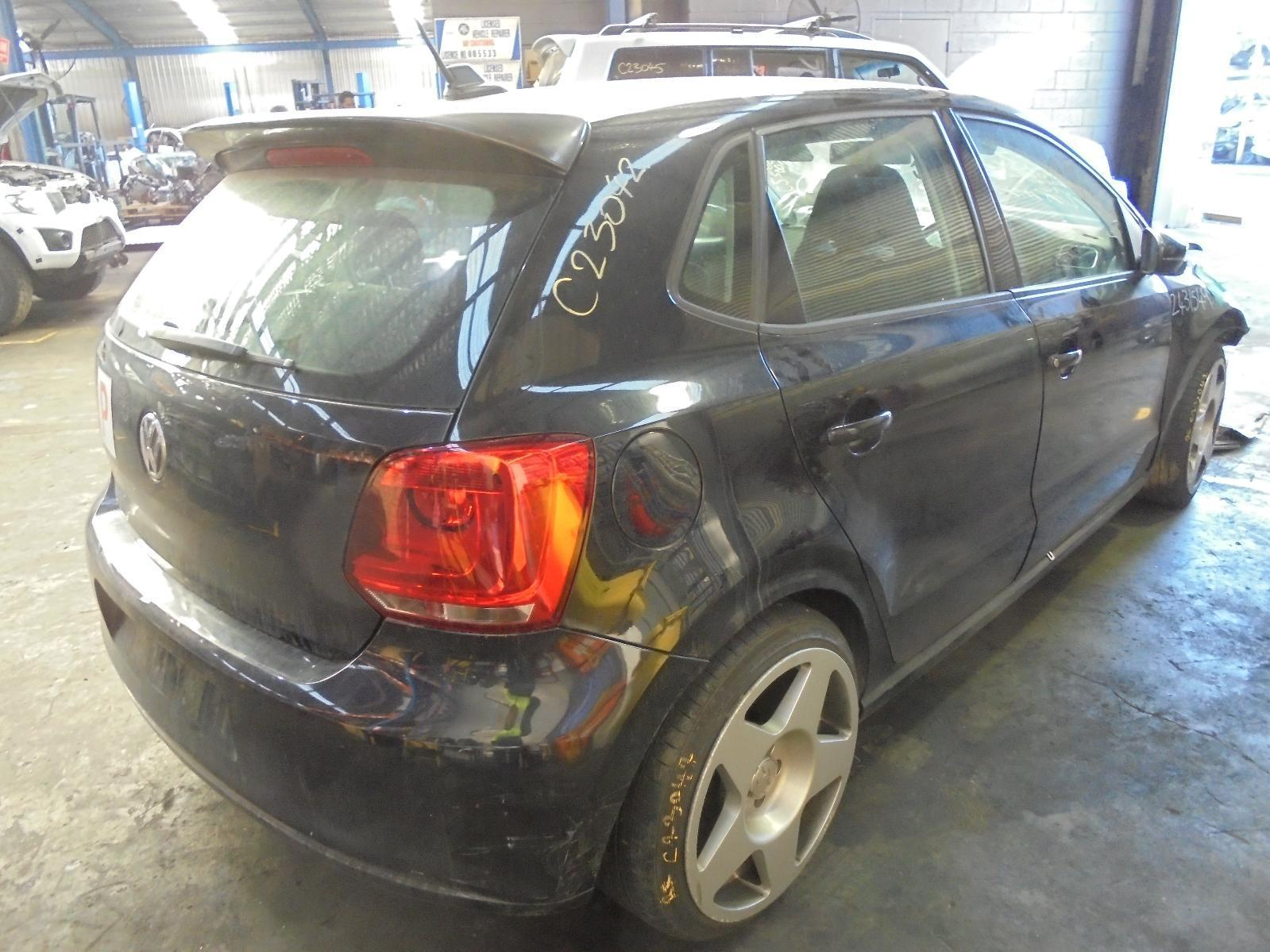 View Auto part Trans/Gearbox Volkswagen Polo 2012