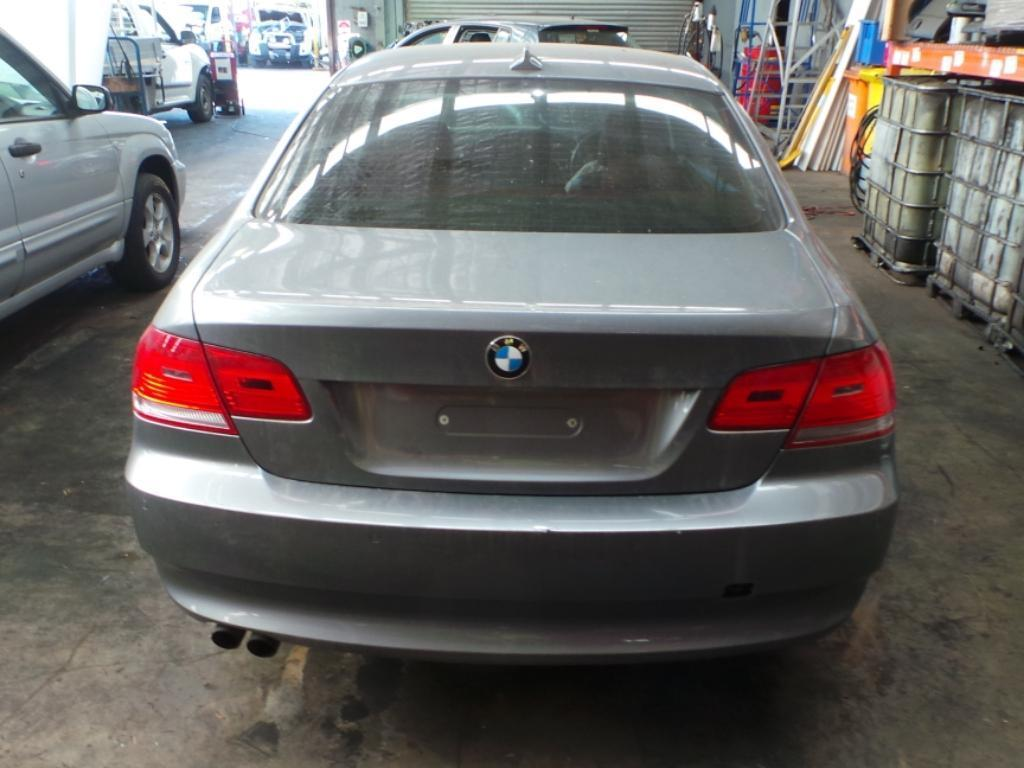 View Auto part Bootlid/Tailgate Bmw 3 Series 2007