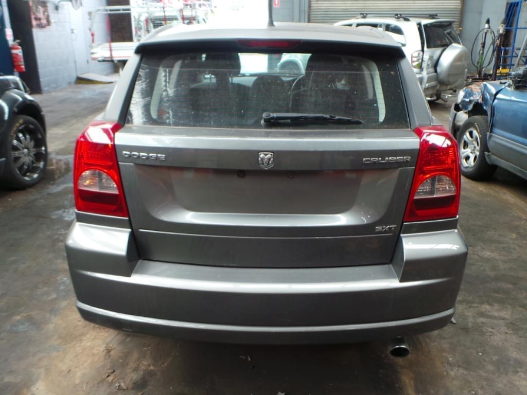 View Auto part Bootlid/Tailgate Dodge Caliber 2012