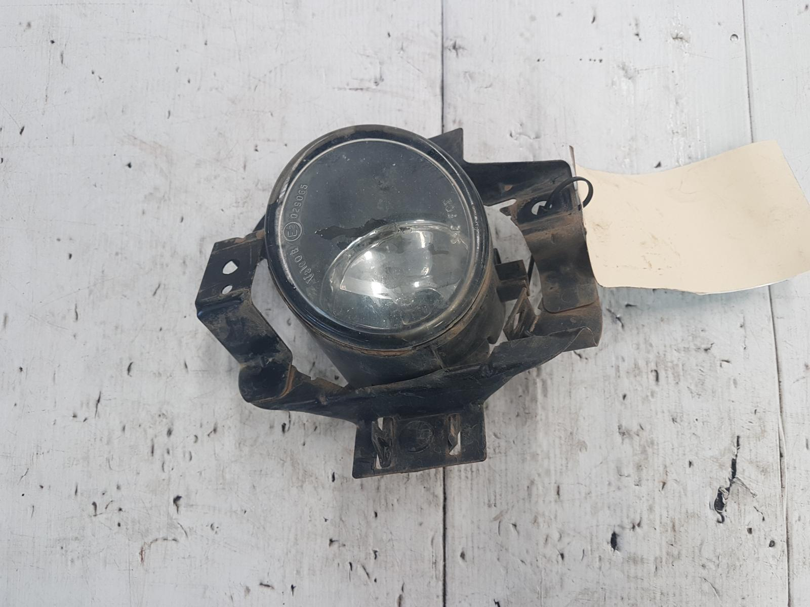 View Auto part Right Indicator/Fog/Side Nissan Xtrail 2004