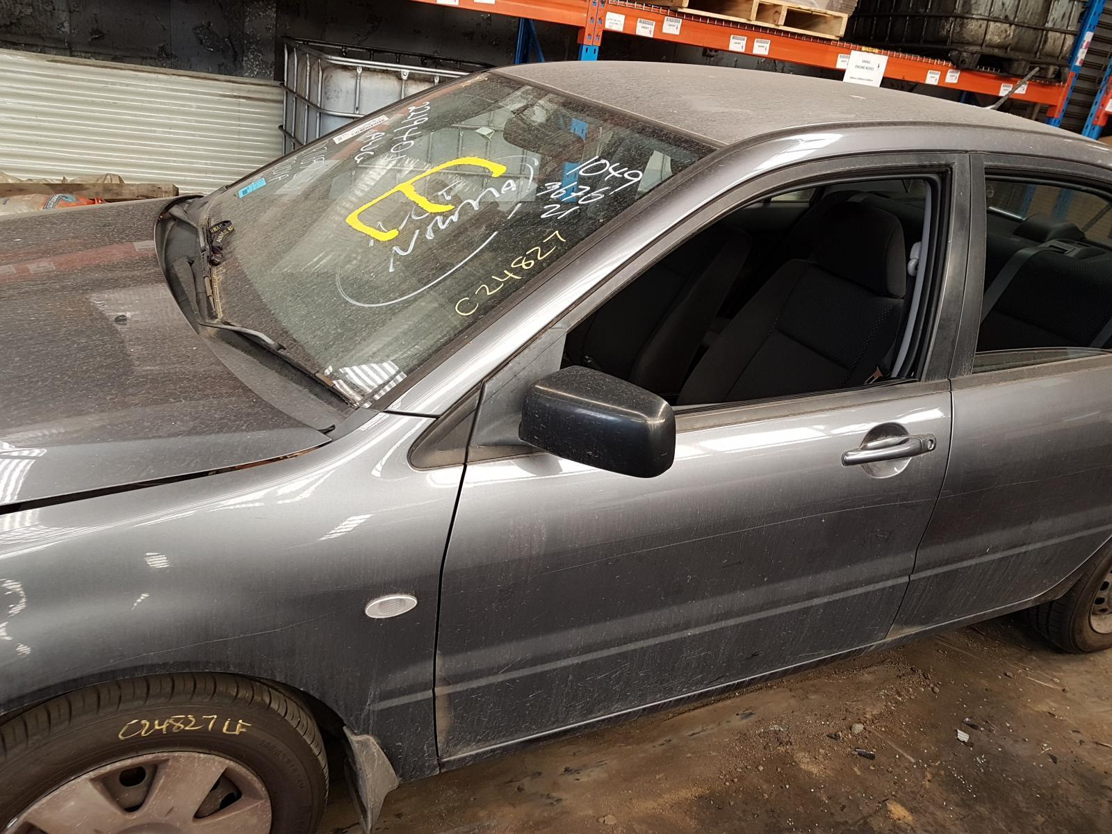 View Auto part Left Front Door Mitsubishi Lancer 2006