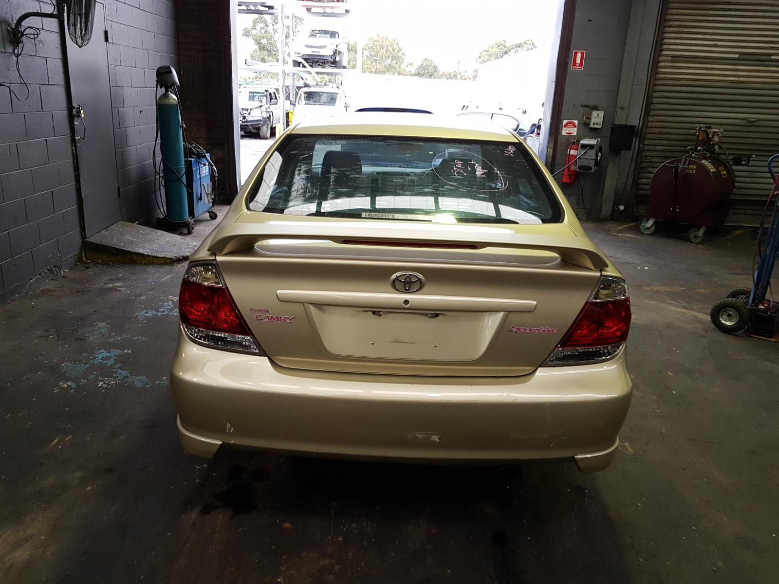 View Auto part Bootlid/Tailgate Toyota Camry 2005