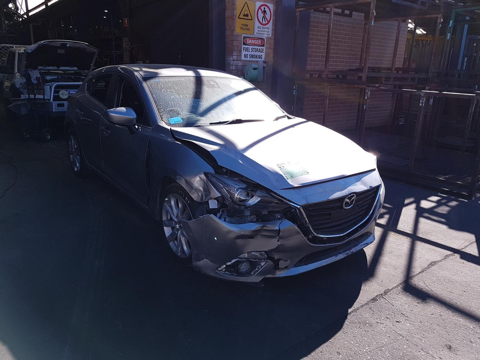 View Auto part Trans/Gearbox Mazda 3 2014