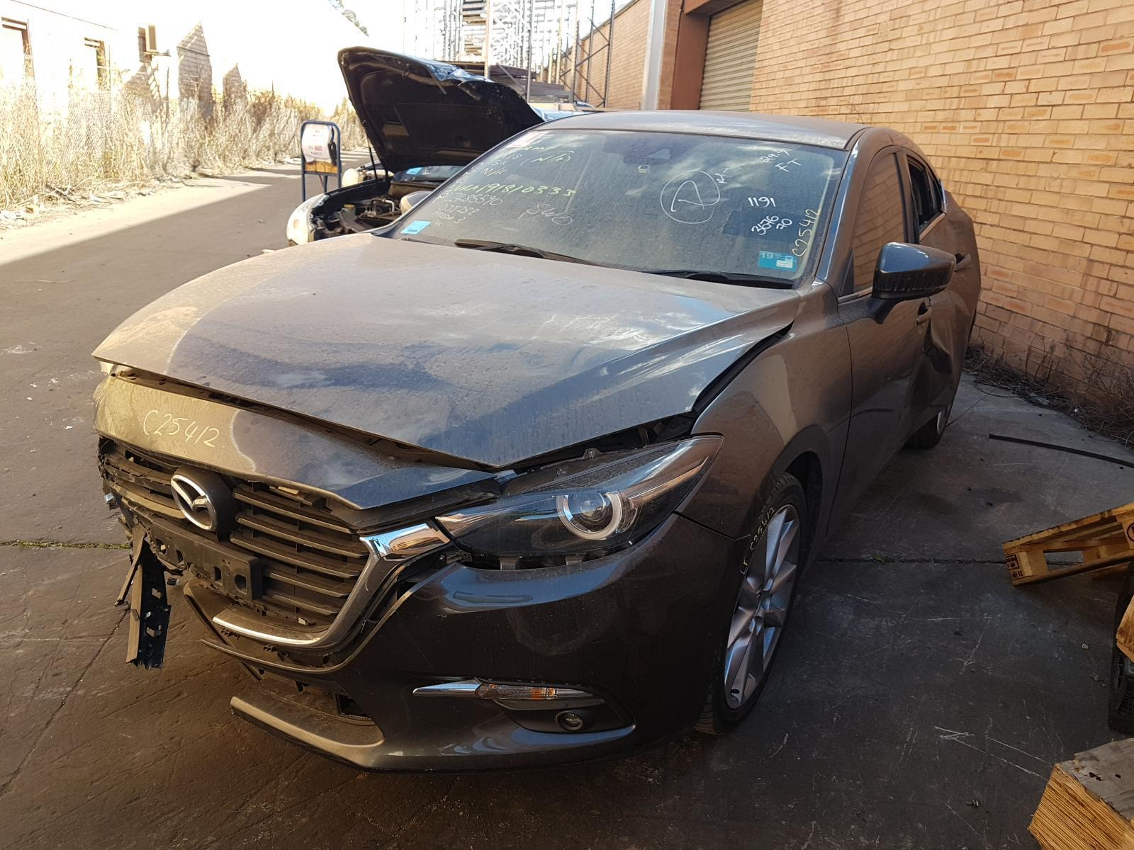 View Auto part Trans/Gearbox Mazda 3 2017