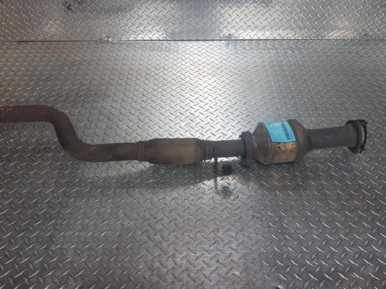 View Auto part Catalytic Converter Holden Captiva 2010