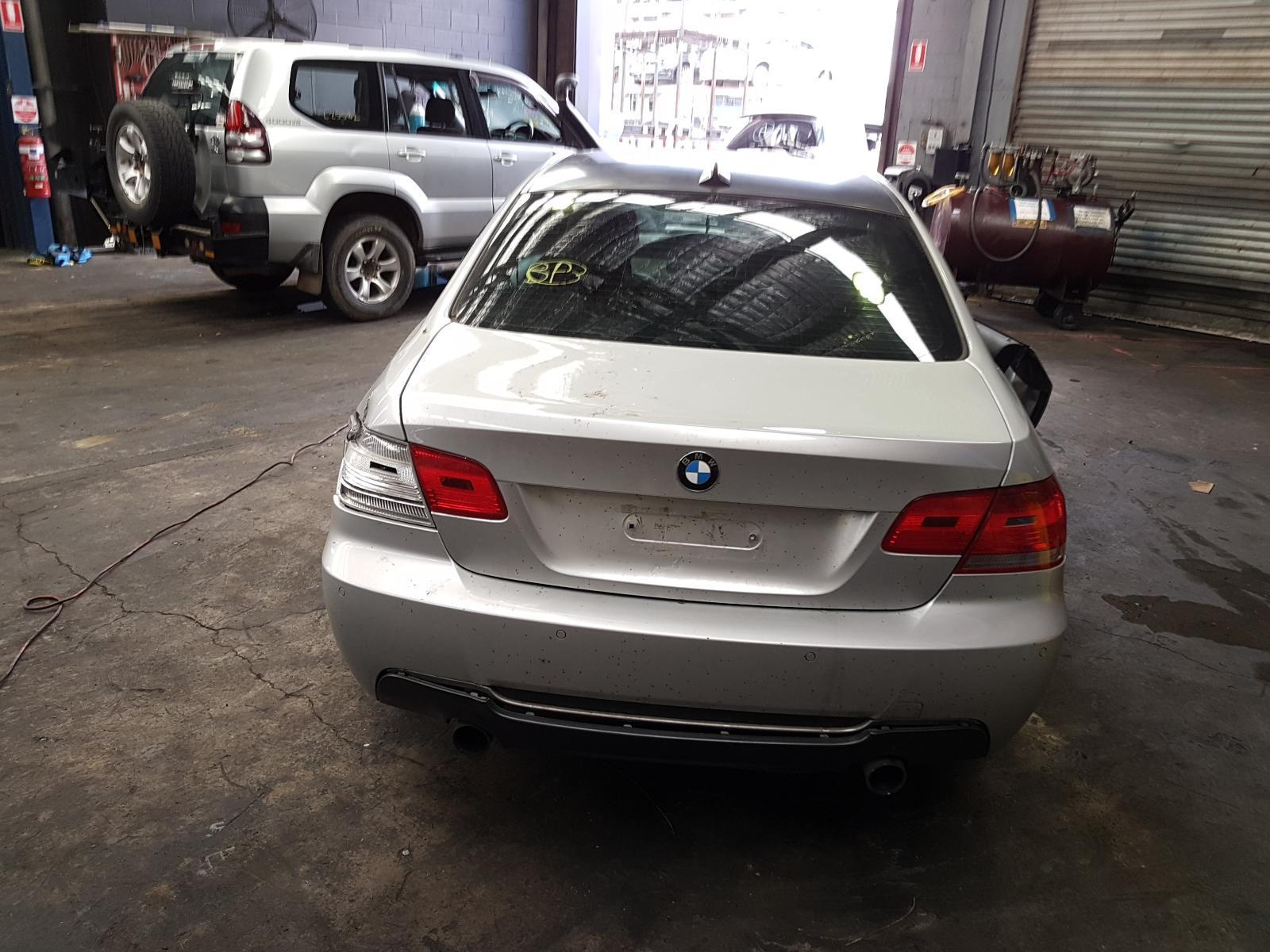 View Auto part Bootlid/Tailgate Bmw 3 Series 2009