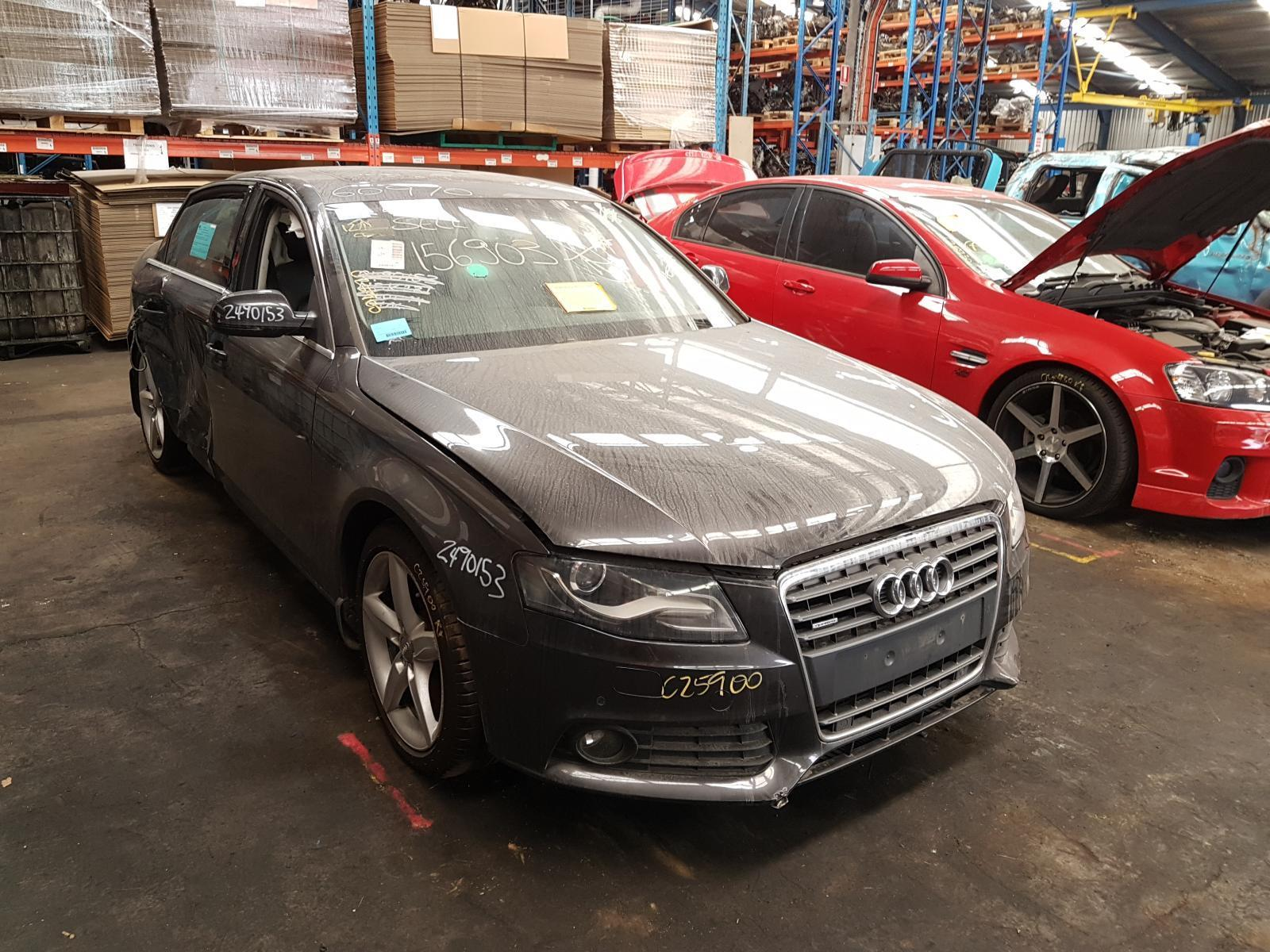 View Auto part Trans/Gearbox Audi A4 2010