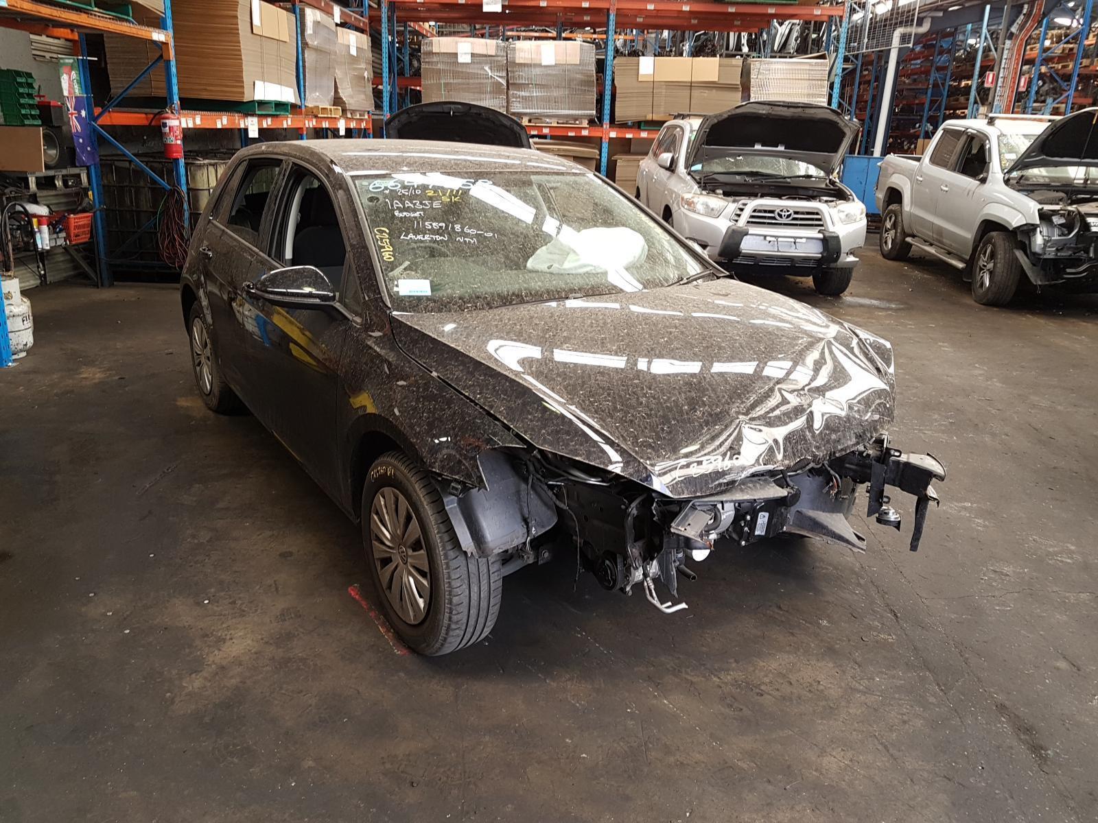 View Auto part Trans/Gearbox Volkswagen Golf 2014