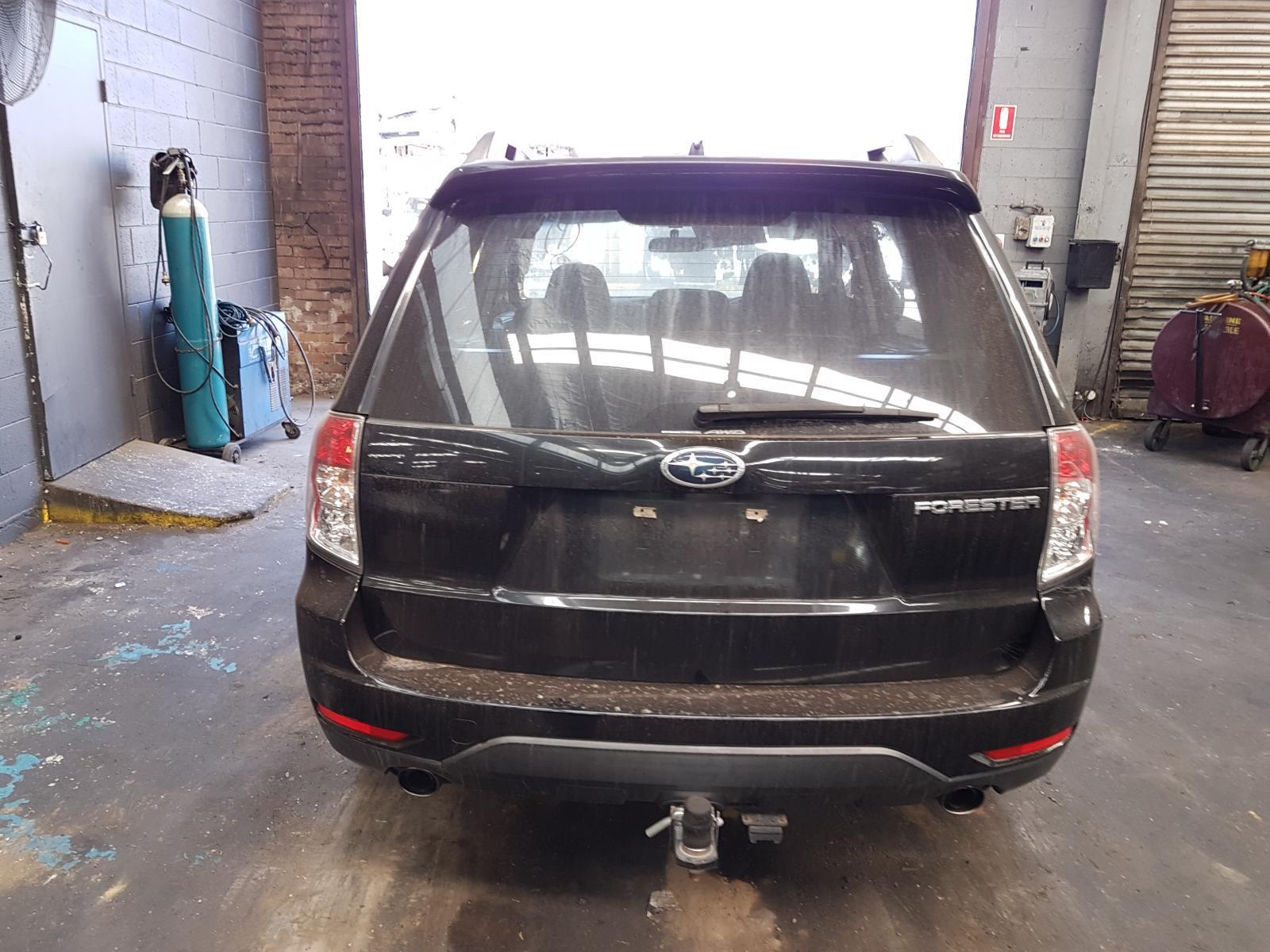 View Auto part Bootlid/Tailgate Subaru Forester 2009
