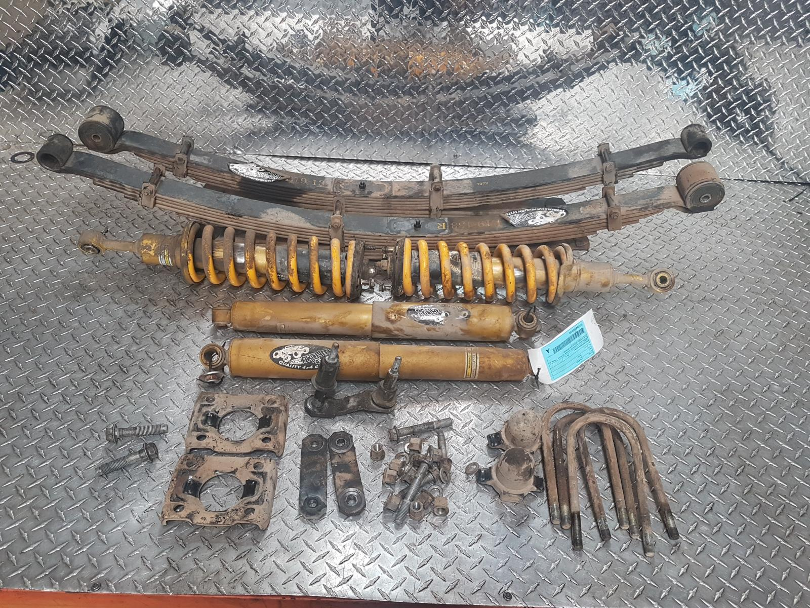 View Auto part Misc Ford Ranger 2013