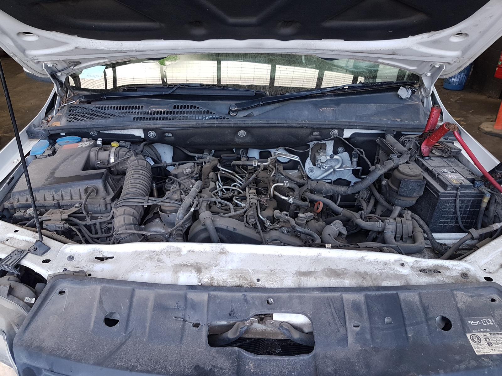 View Auto part Engine Volkswagen Amarok 2011