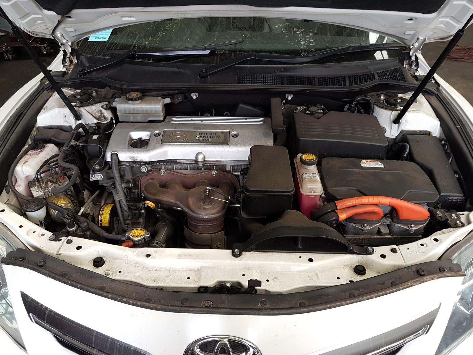 View Auto part Engine Toyota Camry 2010