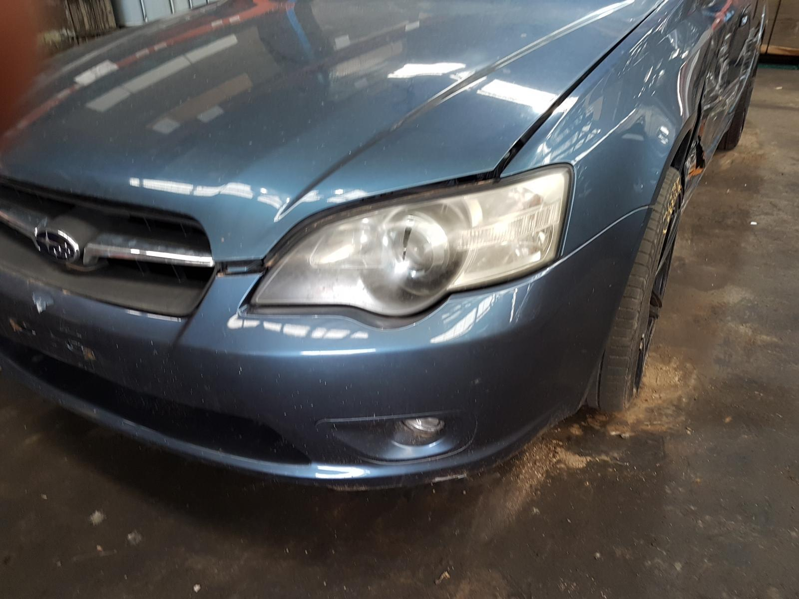 View Auto part Left Headlamp Subaru Liberty 2005