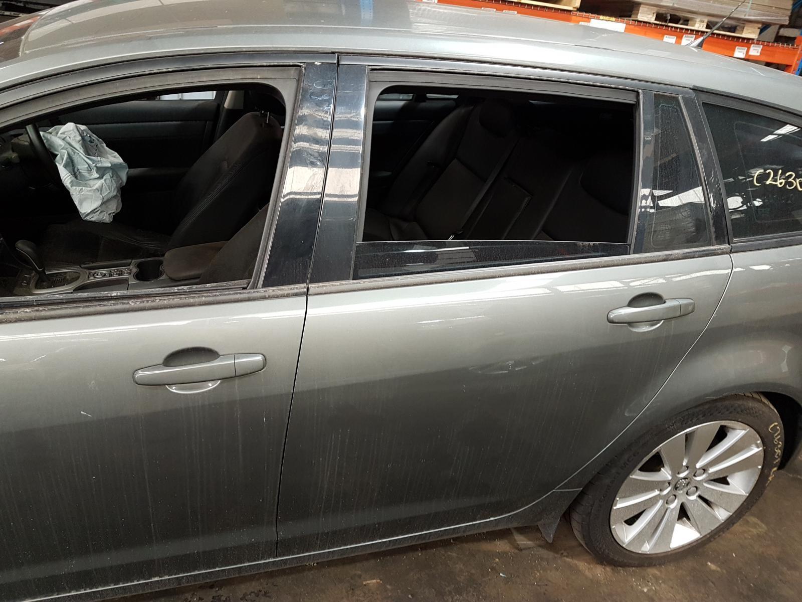 View Auto part Left Rear Door/Sliding Holden Commodore 2012