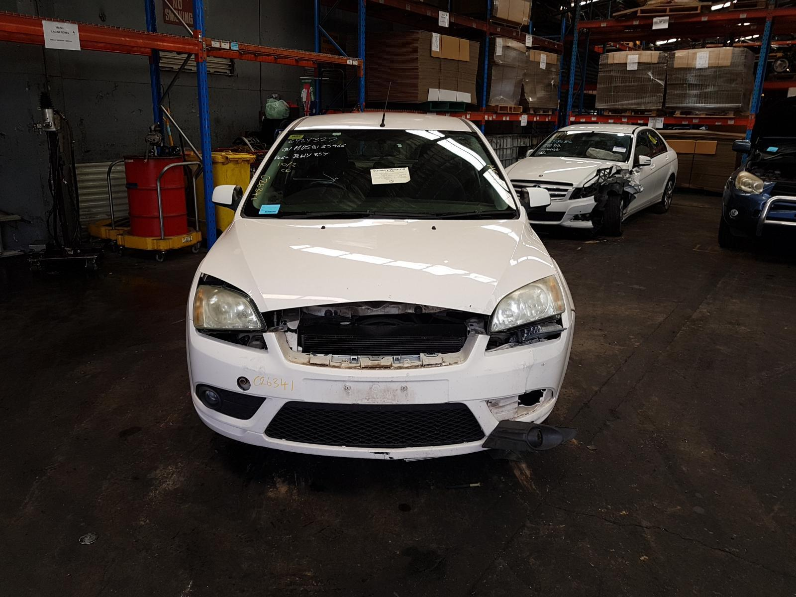 View Auto part Trans/Gearbox Ford Focus 2007