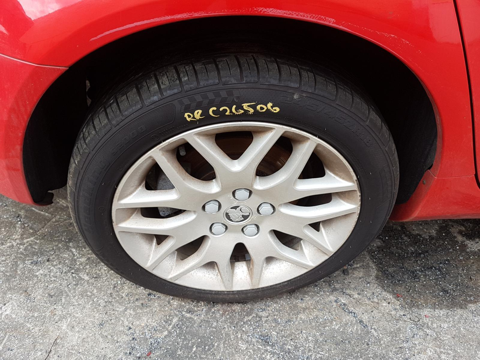 View Auto part Wheel Mag Holden Commodore 2008