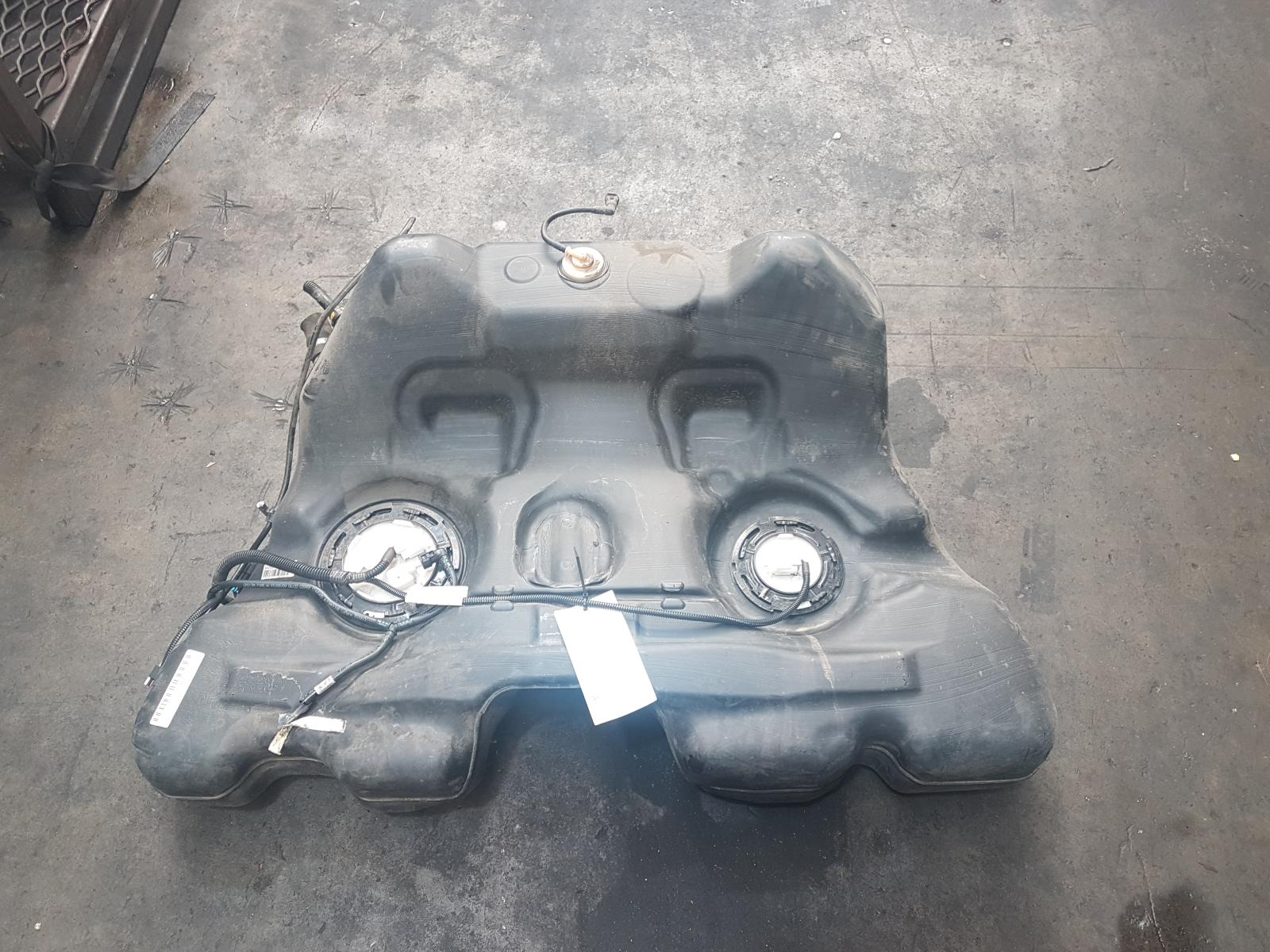 View Auto part Fuel Tank Holden Commodore 2010