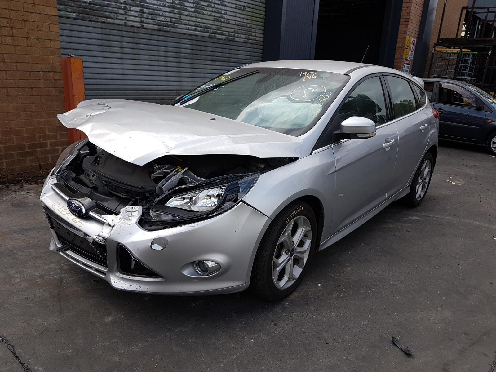 View Auto part Trans/Gearbox Ford Focus 2013