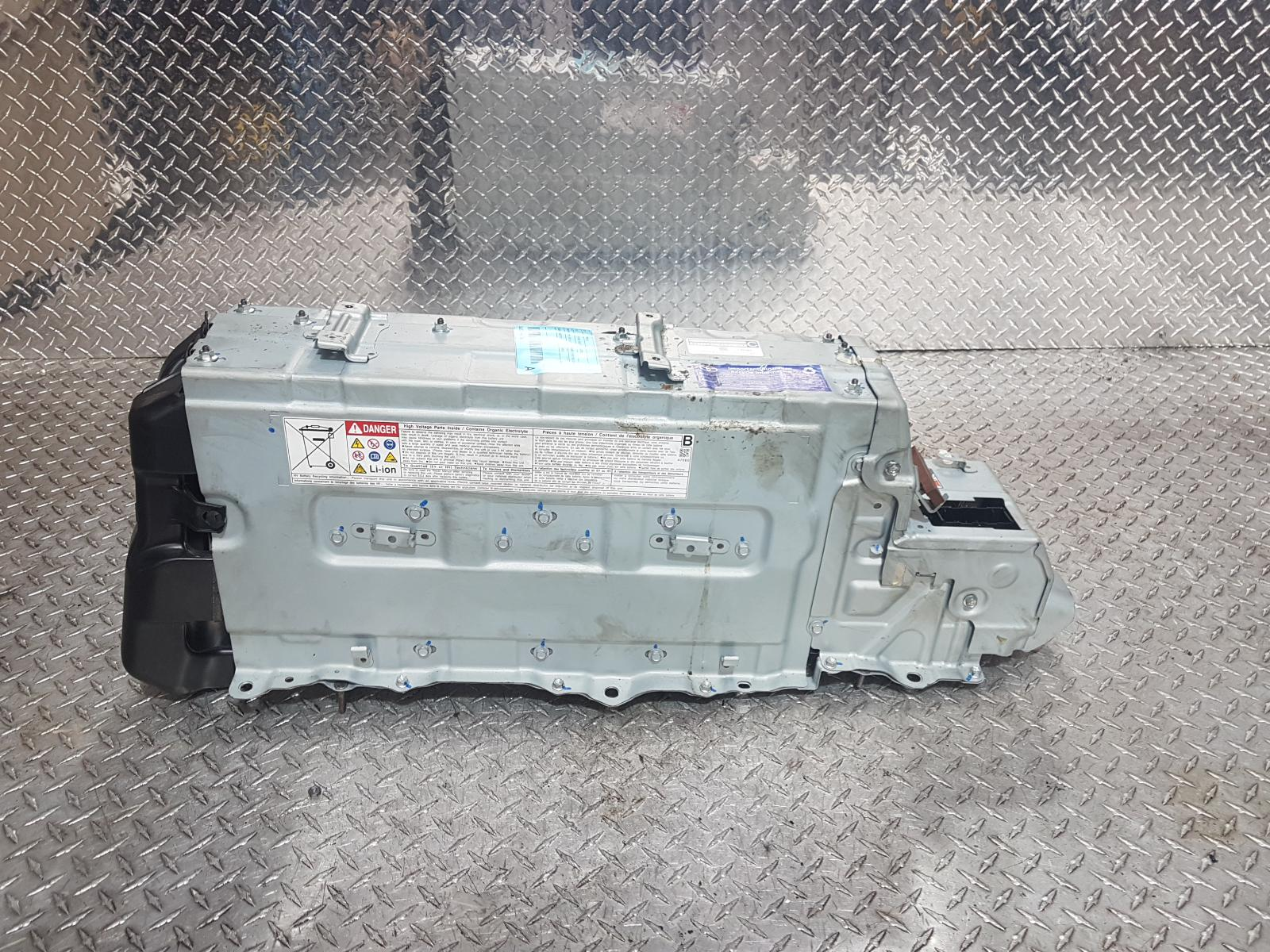 View Auto part High Voltage Battery Toyota Prius 2013