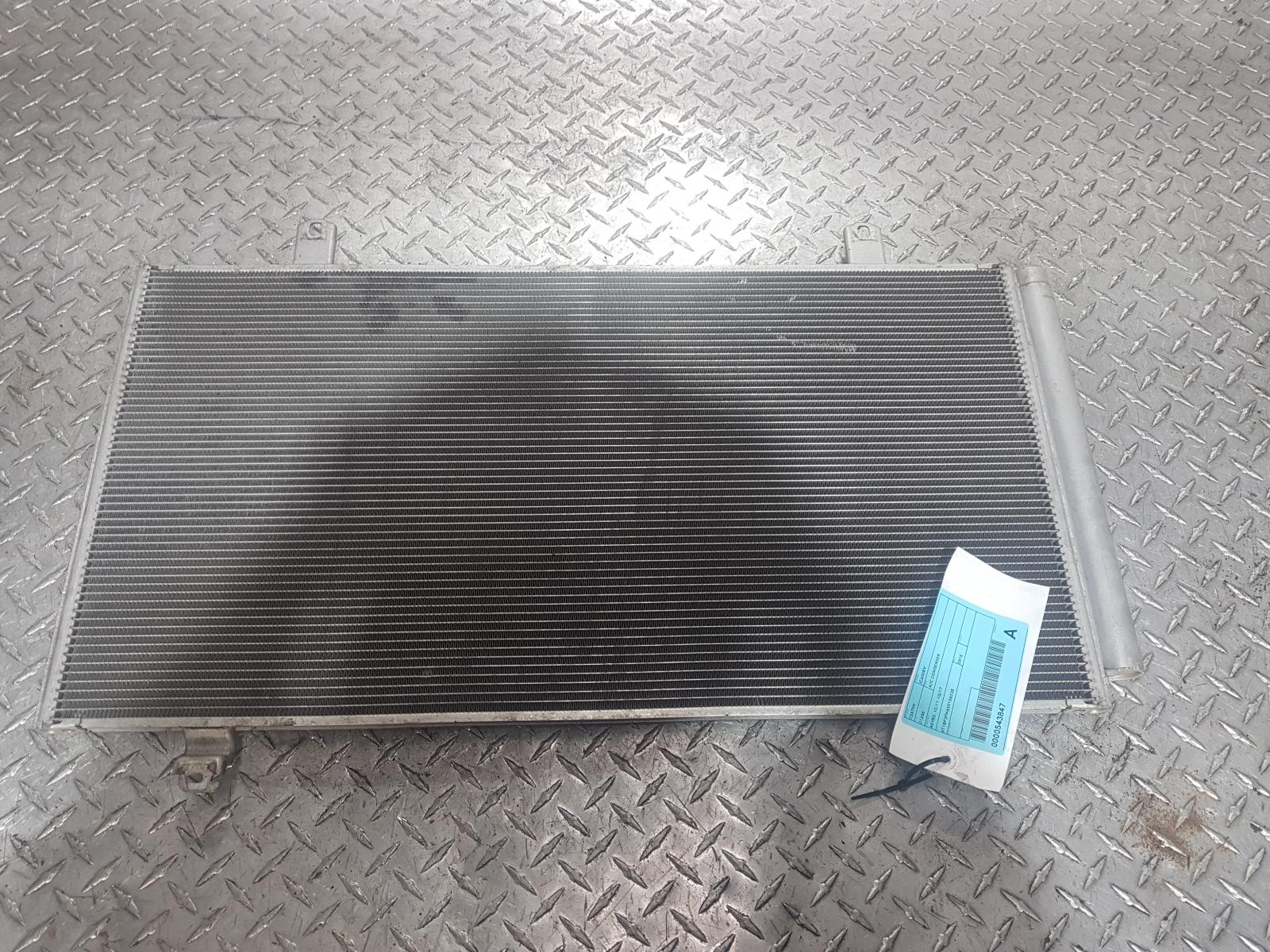 View Auto part A/C Condenser Toyota Camry 2016