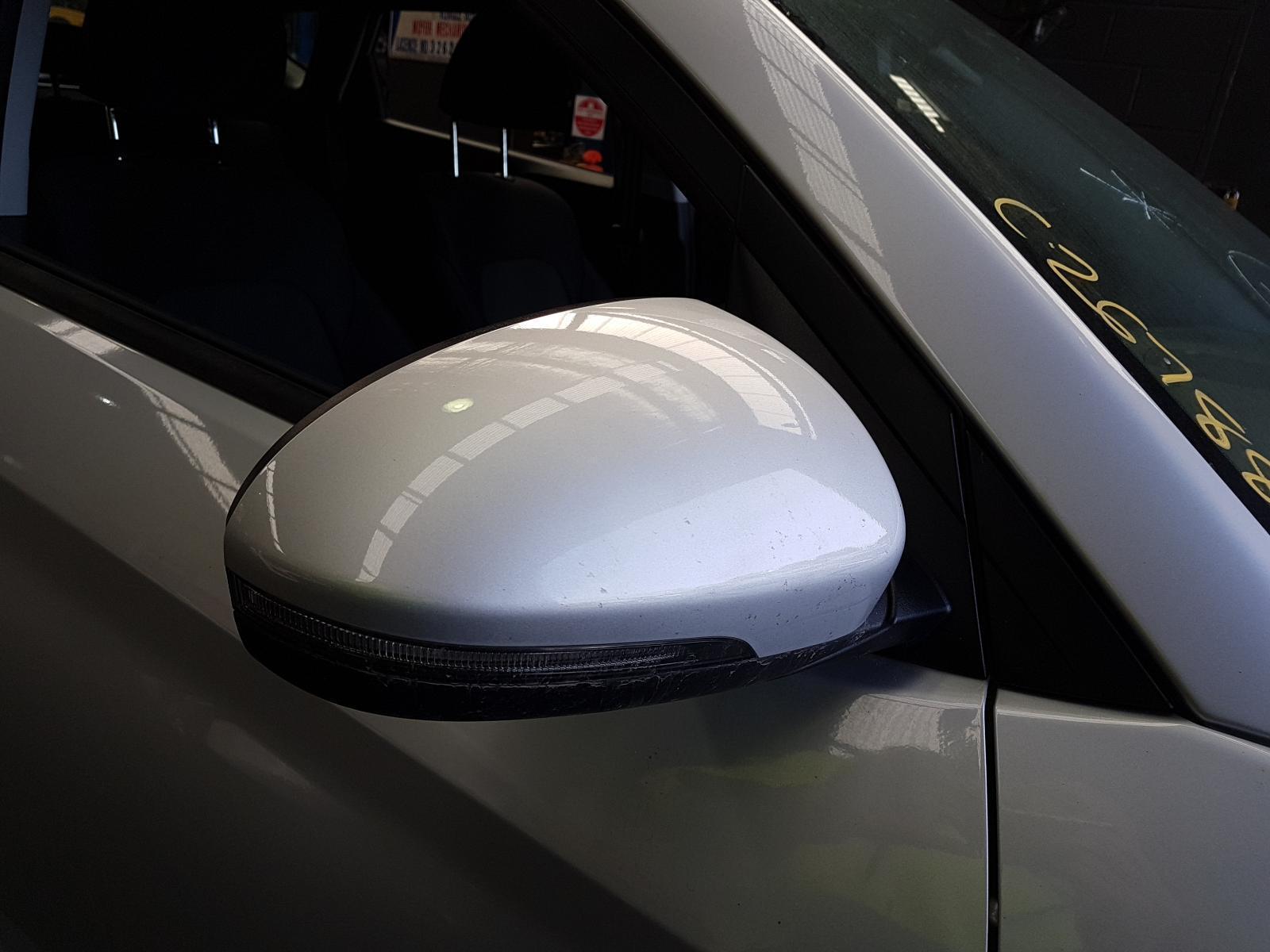 View Auto part Right Door Mirror Hyundai Tucson 2018
