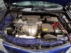 View Auto part Engine Toyota Camry 2011