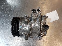 View Auto part A/C Compressor Toyota Camry 2011