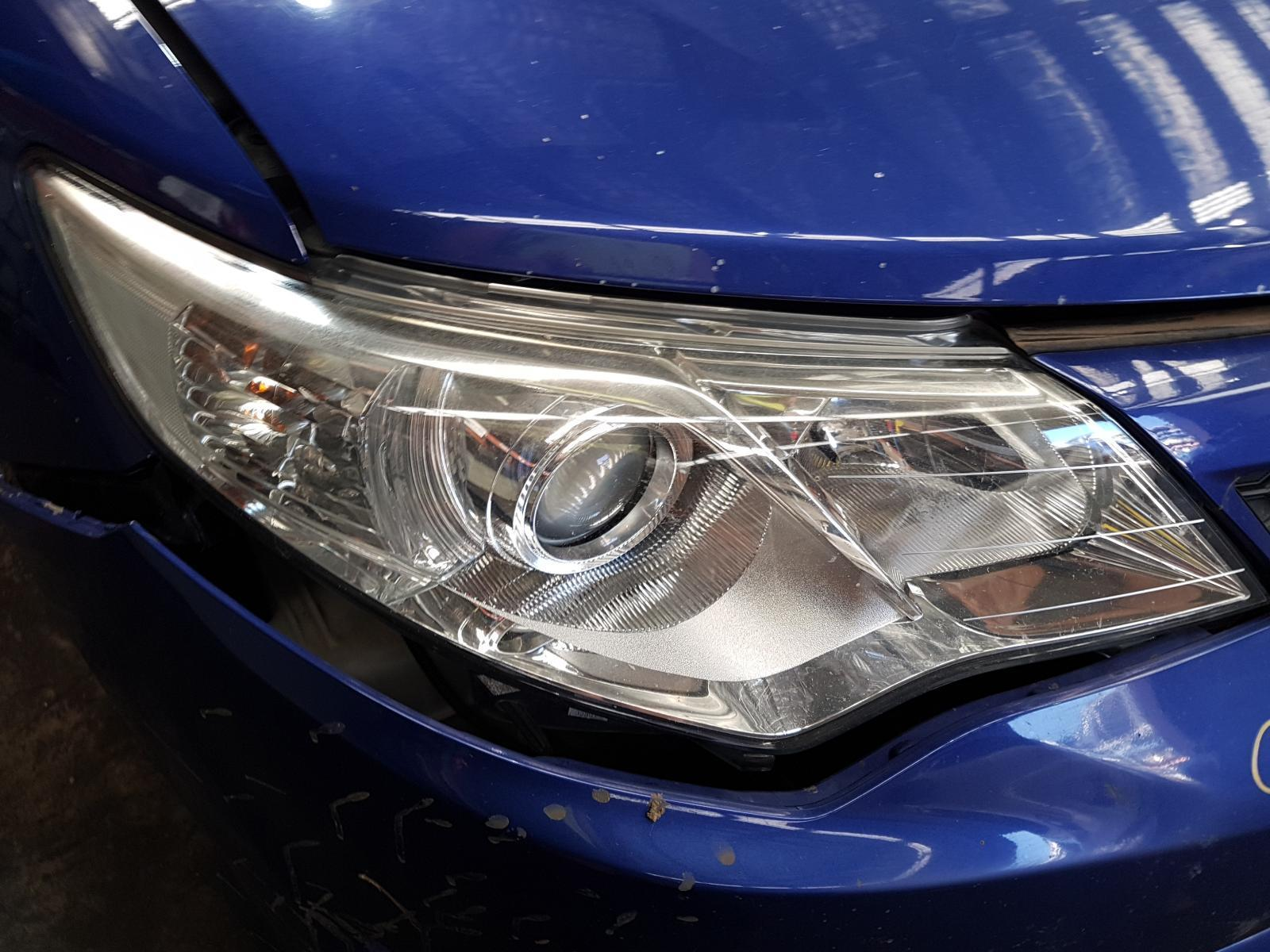 View Auto part Right Headlamp Toyota Camry 2011