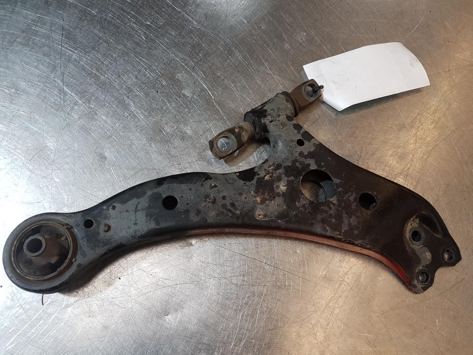 View Auto part Right Front Lower Control Arm Toyota Camry 2011