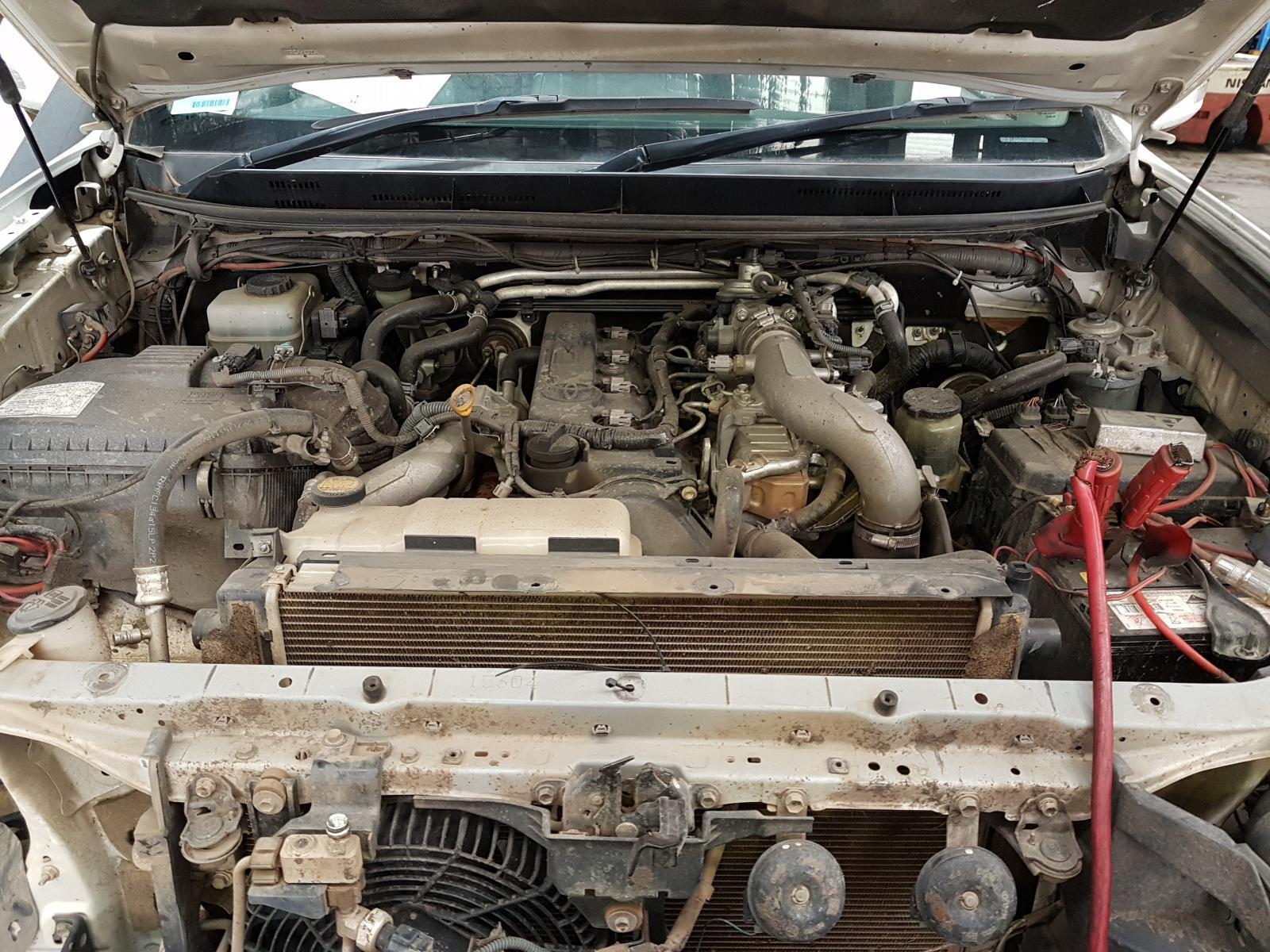 View Auto part Engine Toyota Prado 2012