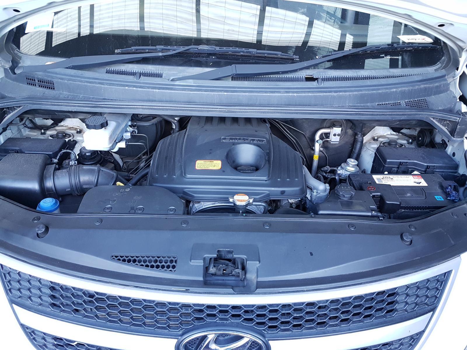 View Auto part Engine Hyundai Iload/imax 2011