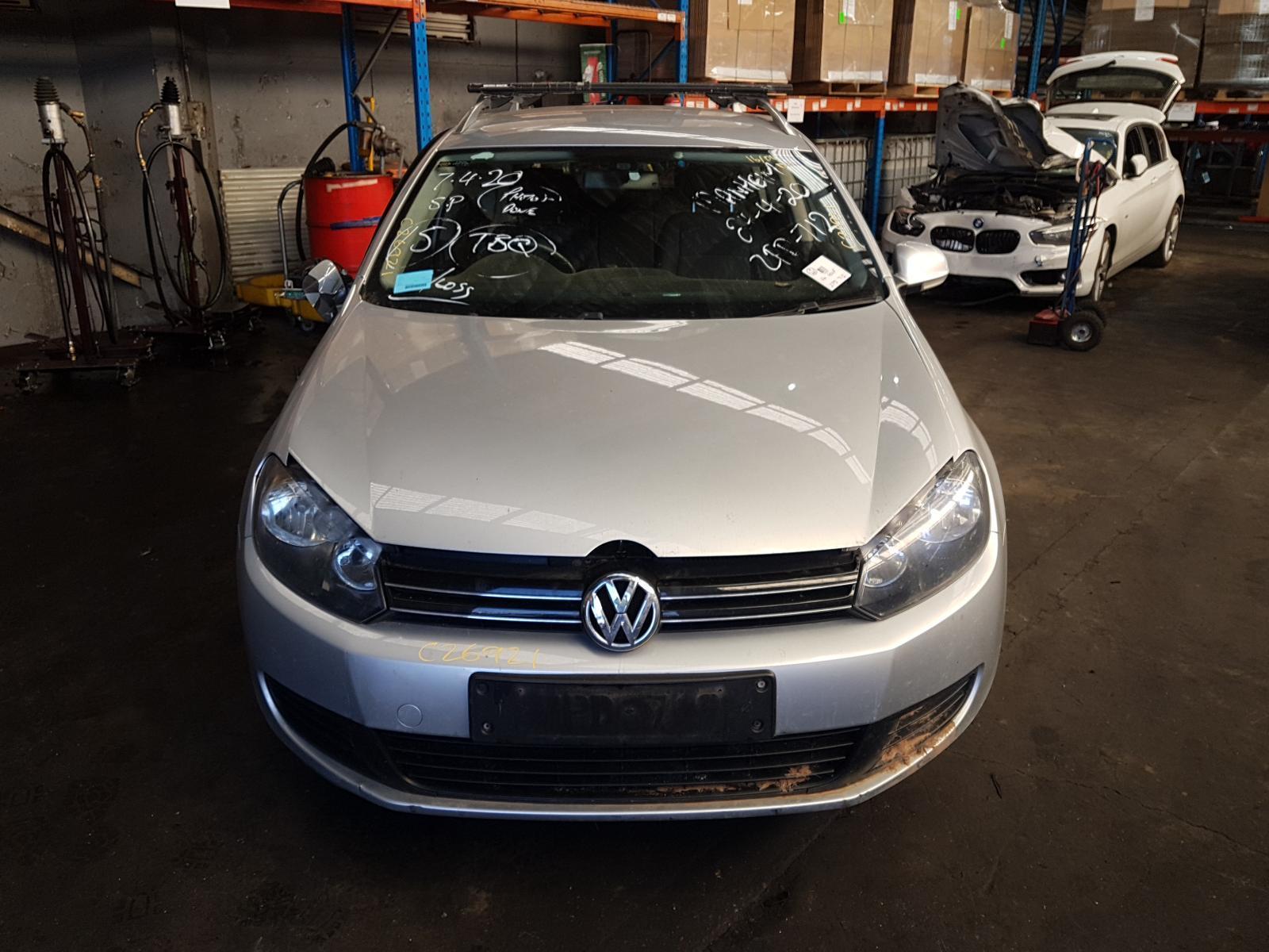 View Auto part Trans/Gearbox Volkswagen Golf 2012