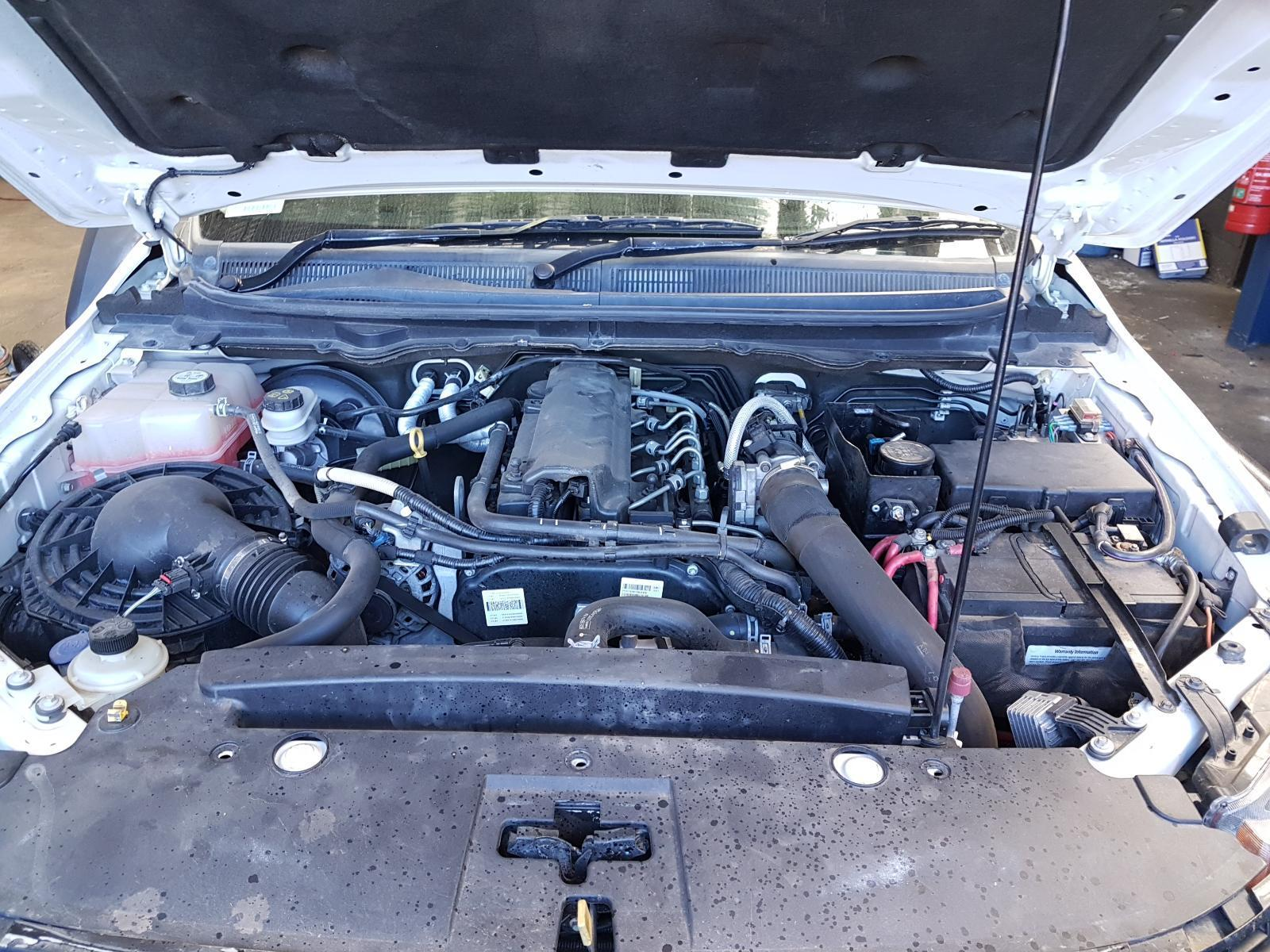 View Auto part Engine Ford Ranger 2012