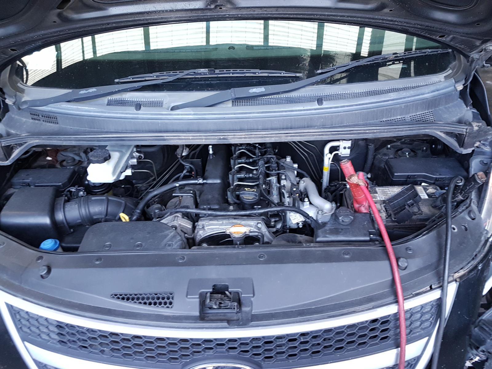 View Auto part Engine Hyundai Iload/imax 2009