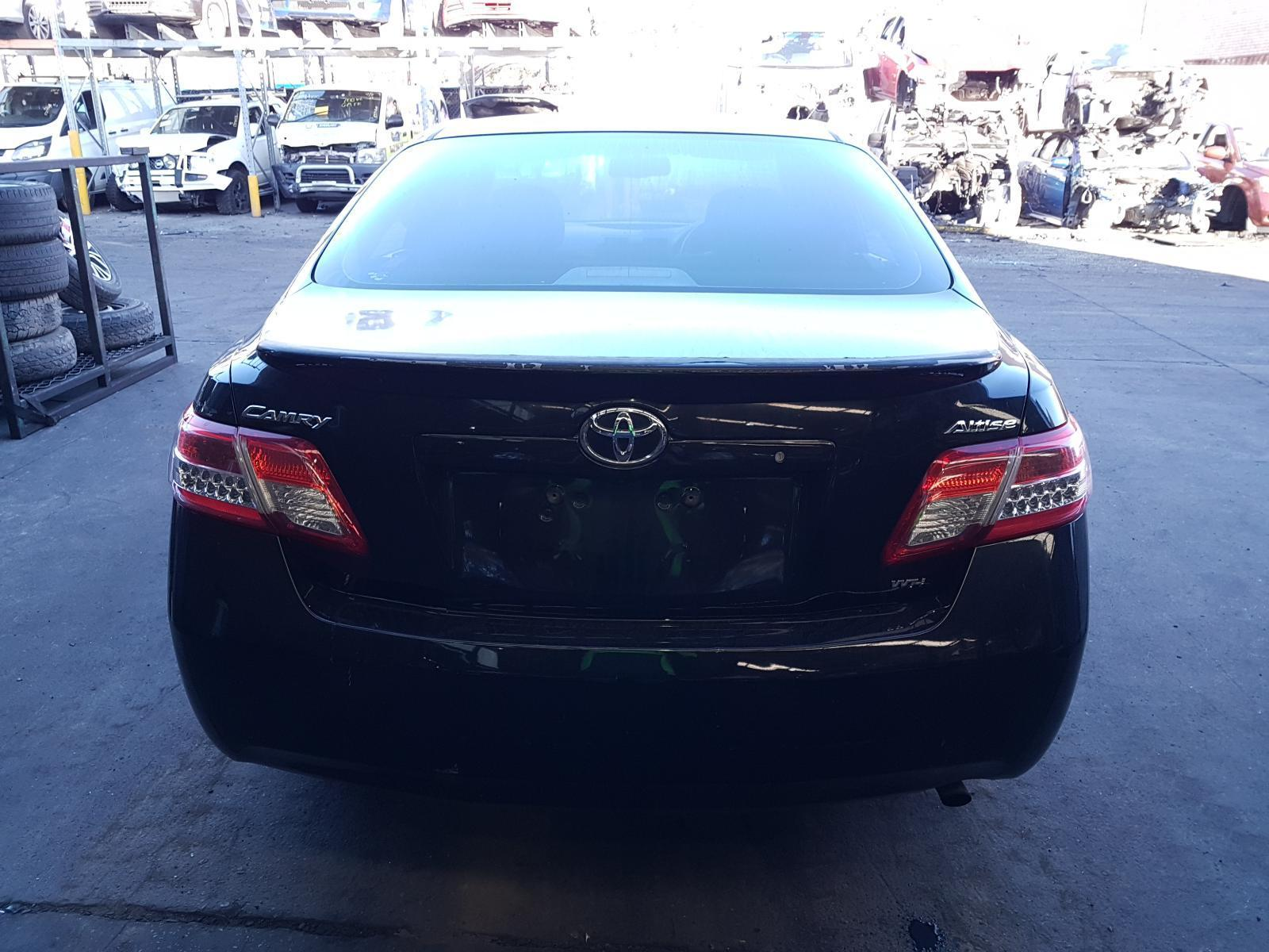View Auto part Bootlid/Tailgate Toyota Camry 2009