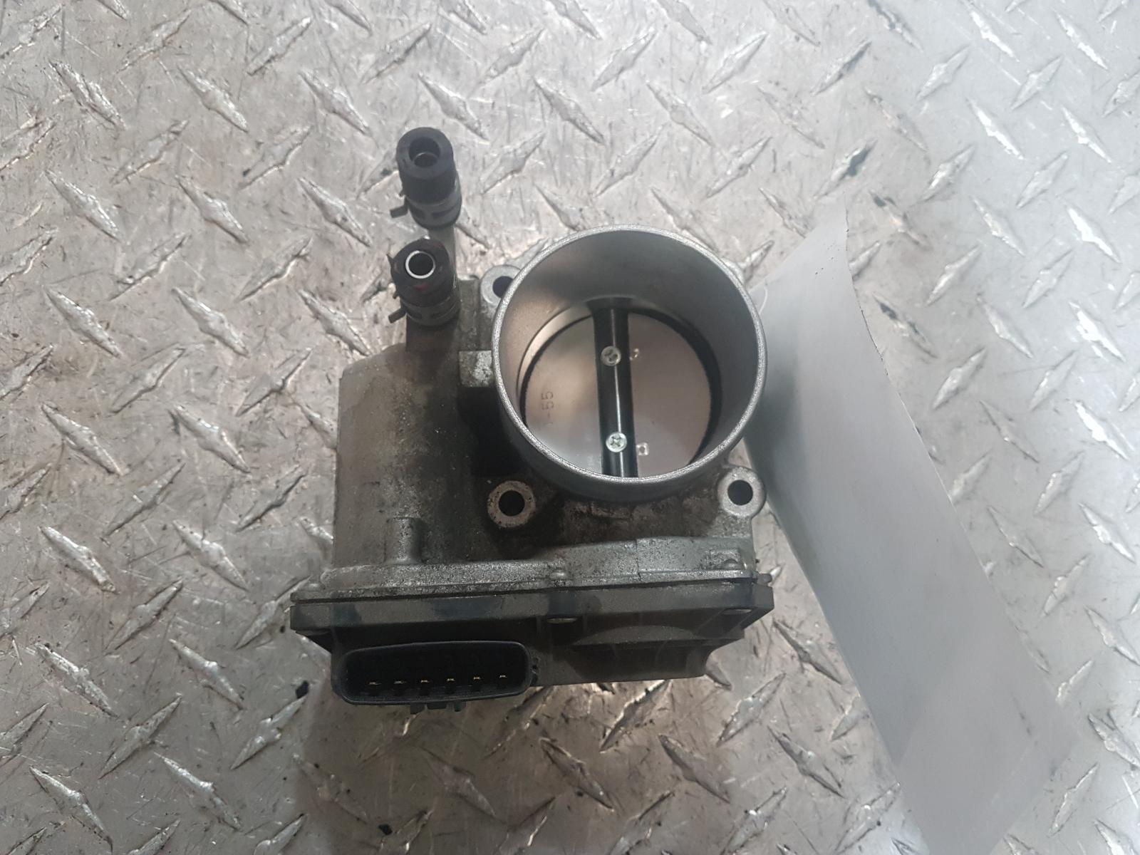 View Auto part Throttle Body Toyota Camry 2014
