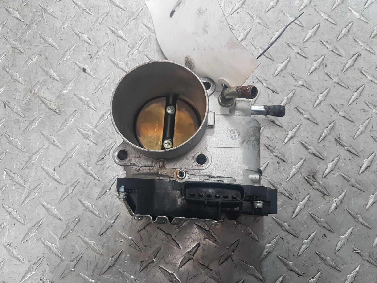 View Auto part Throttle Body Mitsubishi Lancer 2006