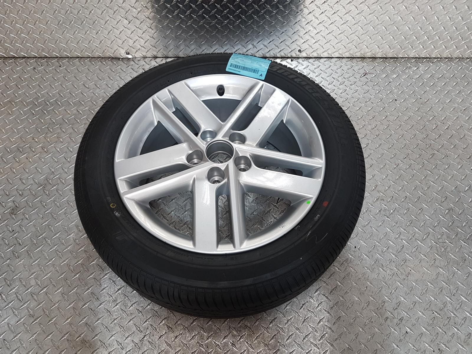 View Auto part Wheel Mag Toyota Camry 2013
