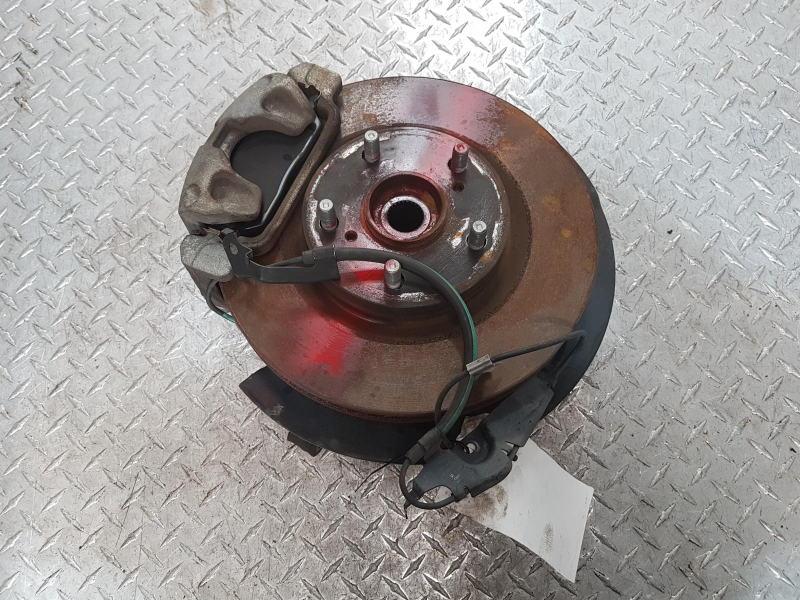 View Auto part Right Front Hub Assembly Toyota Camry 2013