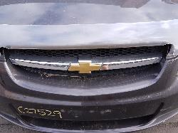 View Auto part Grille Holden Commodore 2008