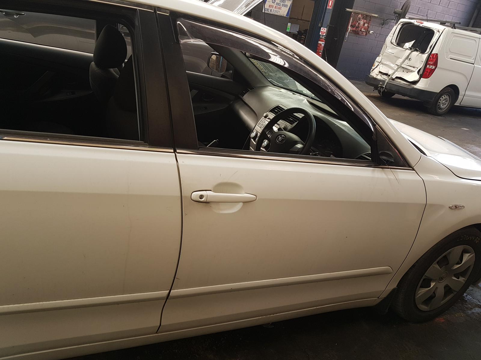 View Auto part Right Front Door Toyota Camry 2008