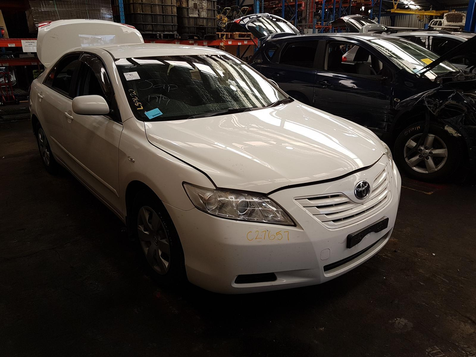 View Auto part Right Guard Toyota Camry 2008