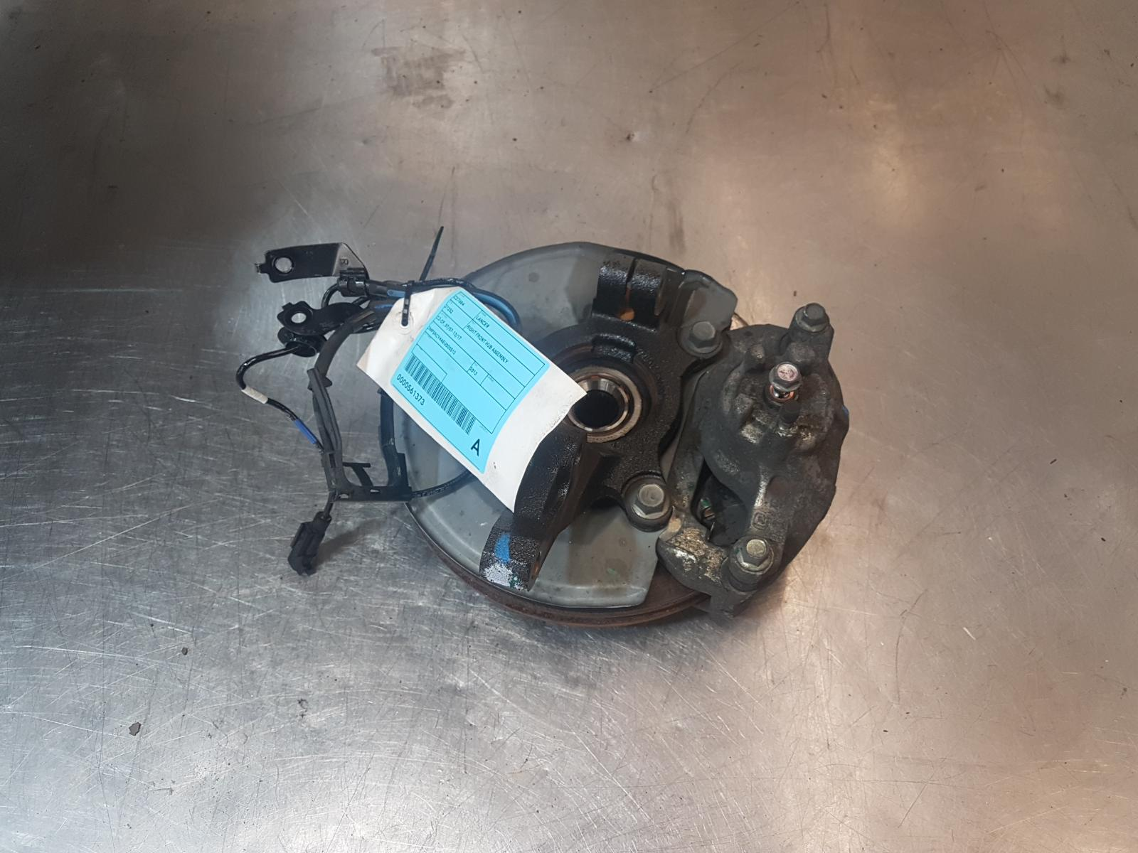 View Auto part Right Front Hub Assembly Mitsubishi Lancer 2013