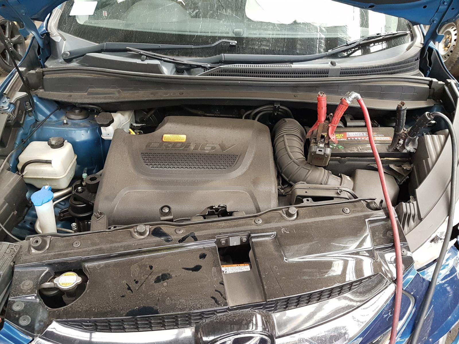View Auto part Engine Hyundai Ix35 2011