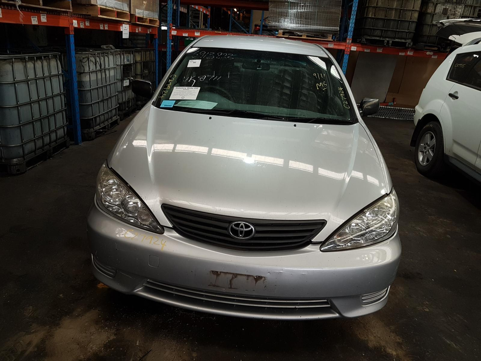 View Auto part Trans/Gearbox Toyota Camry 2005