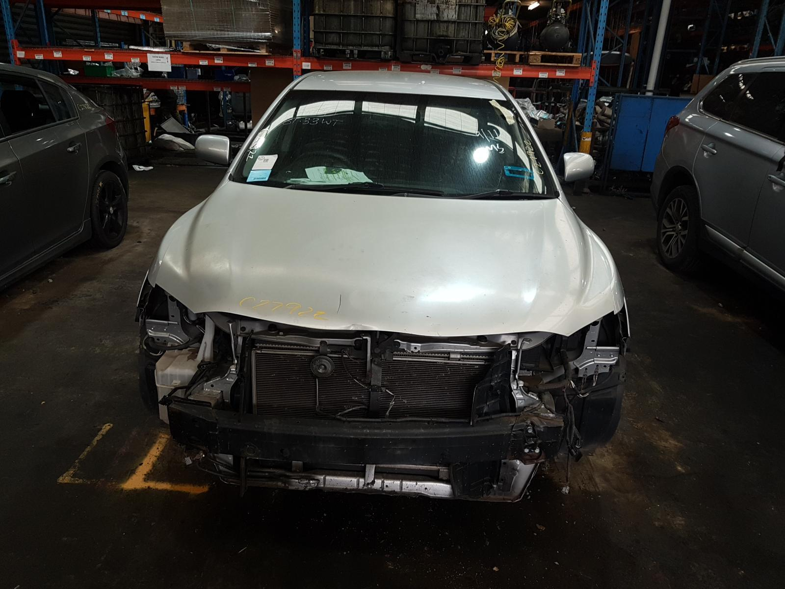 View Auto part Trans/Gearbox Toyota Camry 2008