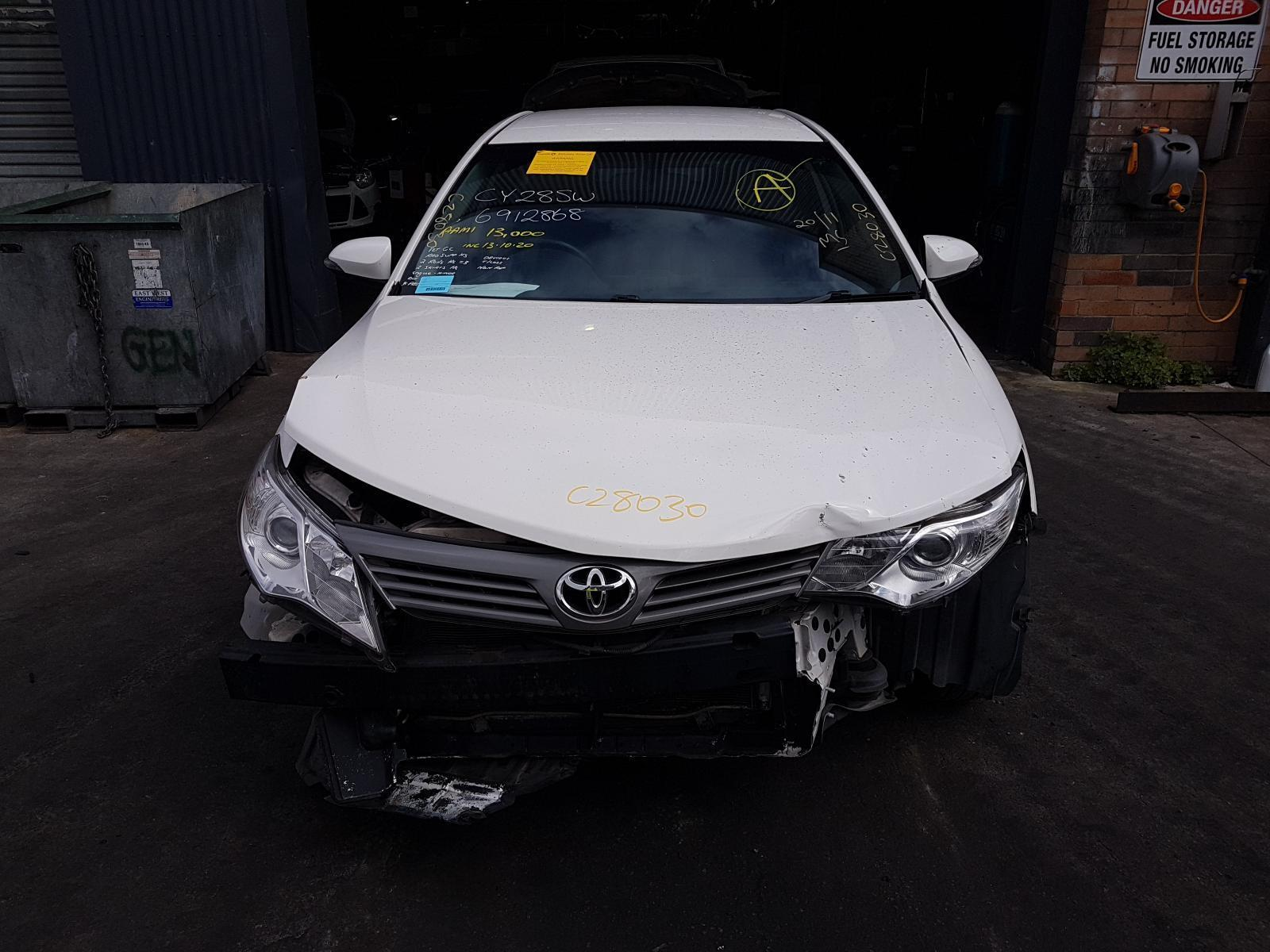 View Auto part Trans/Gearbox Toyota Camry 2014