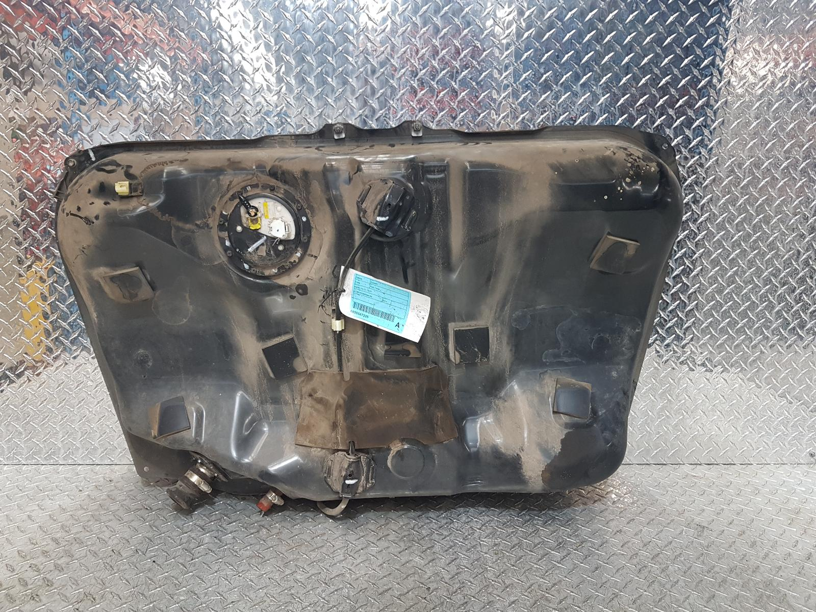 View Auto part Fuel Tank Toyota Camry 2014