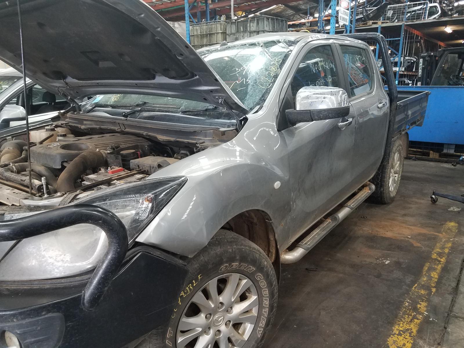 View Auto part Trans/Gearbox Mazda Bt50 2016